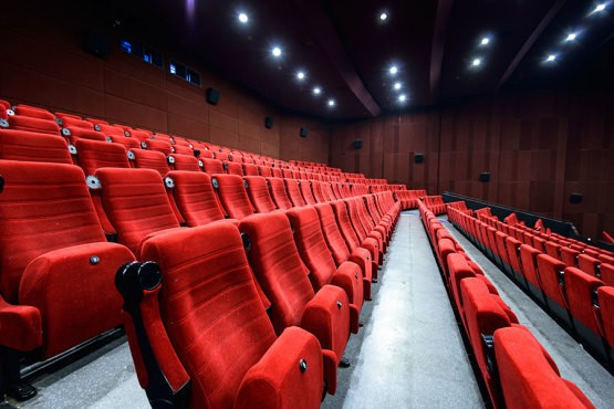 Professional Movie Theater Carpet Cleaning Services