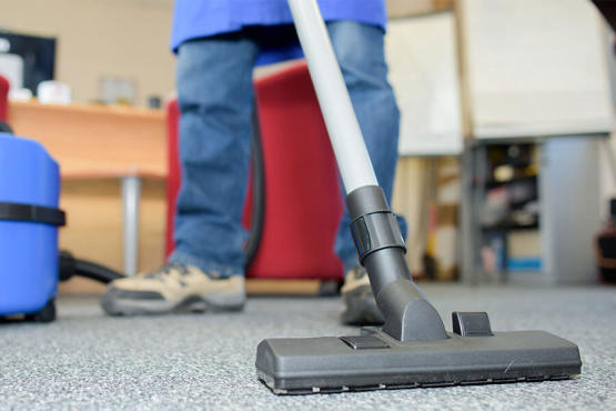Professional Office Cleaning in Kirkland